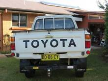 1994 HILUX TWINCAB UTE 4x4 Banora Point Tweed Heads Area Preview