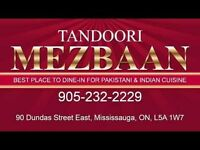 Part-time Curry Cook Required for Pakistani/Indian Restaurant