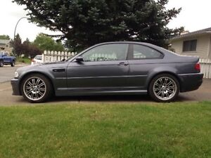 2002 BMW M3 only 133000 KMS
