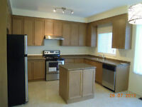 SEMI-DETACHED @ COPPER HILL-AVAILABLE-SEPT 01, 2015