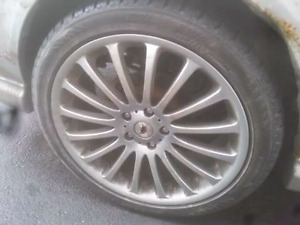 Phat cat rims