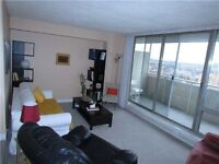 Beautiful 2 B/R Condo at York Mills/Victoria Park