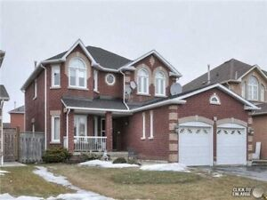 Beautiful 4 bedrooms Detached  Rent in Vaughan/full furniture