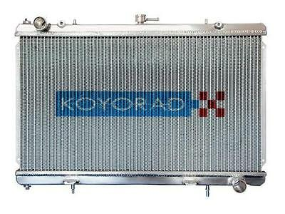 KOYO All Aluminum Radiator FOR DATSUN 510 68 73