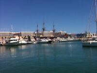 Gran alacant Spain