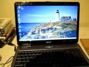 Acer Aspire 5517 Laptop