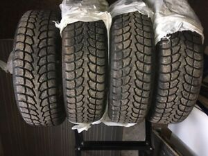 WINTER CLAW 225/65R17