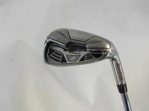 Tour Edge Bazooka HT Max-D Combo Iron Set #4-P Steel/Graphite Regular Mens Right