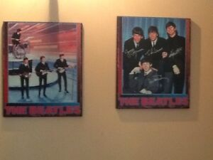 Collection Beatles  West Island Greater Montréal image 4
