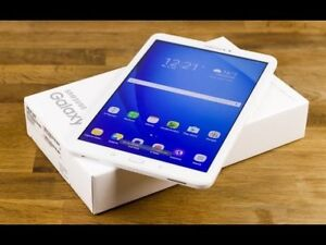 Samsung tablet Galaxy Tab 4 10.1 inch white color