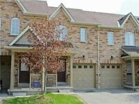 3+1 BR Condo Townhouse in Mississauga near Erin Centre & Winston