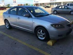 Looking for a Mazda 3 MUST BE AUTOMATIC West Island Greater Montréal image 1