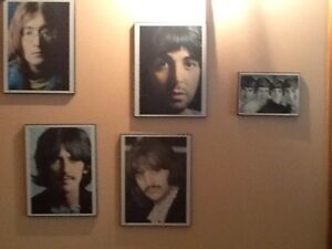 Collection Beatles  West Island Greater Montréal image 5
