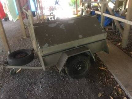 Cheap Trailer Lismore Lismore Area Preview