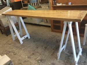 Trestle table Milton Brisbane North West Preview