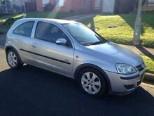 Low Kms 2004 Holden Barina SXi XC Auto MY04 Bonnyrigg Fairfield Area Preview