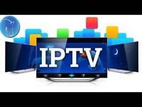 Live tv (iptv)