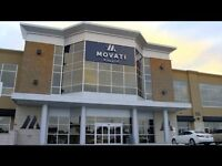 Movati north London Gym membership