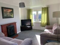 1 Bedroom Fully Furnished Flat To Let, Near Town Centre, East Kilbride