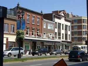 Ultra-Modern Living with Historic Accents in Downtown Dartmouth