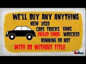 $250-$12000 CASH FOR USED CARS,SCRAP CARS,SUVS TRUCKS 6472671251