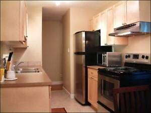 2-Bedroom - 10917 -109th Street, McDougall Area- Insuite Laundry