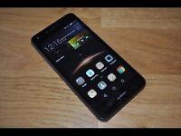 Huawei yii 6 compact
