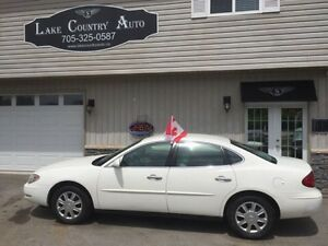 2005 Buick Allure CX-CERT/ETESTED, POWER SEAT, CRUISE