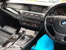 BMW 520 D M SPORT PACK