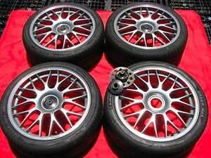 Impul M20 centrelock wheels 18x8 5x114.3 JDM Nissan Nismo R32 S15 Kalorama Yarra Ranges Preview