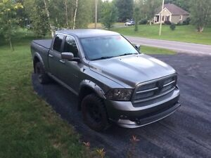 2009 Dodge Power Ram 1500 Autre
