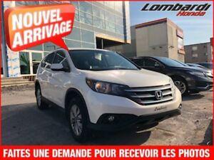Honda CR-V TOURING*CONDITION GÉNÉRAL EXCEPTIONNELLE*