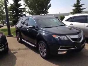2010 Acura MDX elite gorgeous SUV in New condition