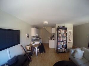 Liberty Village - Spacious Apartment for Rent - 2 Bdrm/1.5 Bath