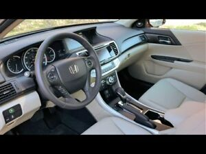 $20,999 - 2015 Honda Accord Touring - Fully Loaded.