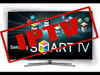 1 month IPTV and VOD, free Trial