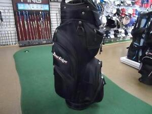 Tour Edge Golf Cart Bag Black