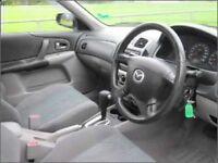 Mazda 323f 1.6