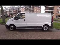 VAUXHALL VIVARO 2007-2012 **BREAKING** ENGINE AND GEARBOX ALSO AVAILABLE