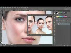 ADOBE PHOTOSHOP EXTENDED CS6 32/64bit