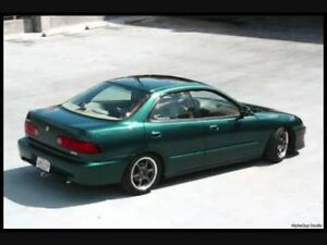 piece acura integra 94-2001 gs