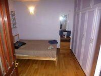 2 BEDROOM FLAT WITH GARDEN PART DSS