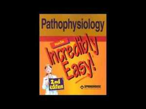 Pathophysiology incredibly easy 2nd edition