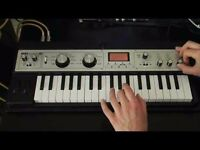 For sale microkorg XL synthesiser