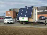 Tri-Canadian Energy Off Grid Solutions