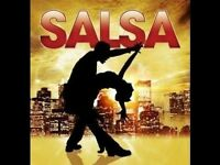 Salsa and Bachata Band taking bookings for weddings and events