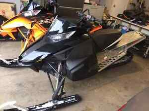 Arctic cat  2012 XF800 High Country Sno Pro