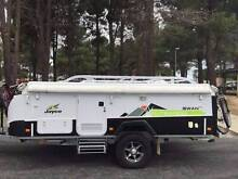 2013 JAYCO SWAN OUTBACK Mullaloo Joondalup Area Preview