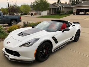 2019 Chevrolet Corvette Z06 650hp - ABSOLUTELY IMMACULATE