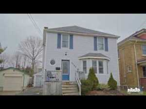 close to casino/niagara falls, whole 2 storey house (3 bedrooms)